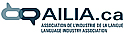 Ottawa-Translations.com is a Member of AILIA